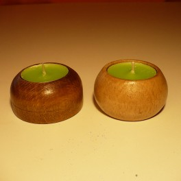 Dekorativní svícen