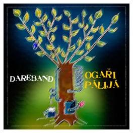 CD Dareband Ogaři pálijá